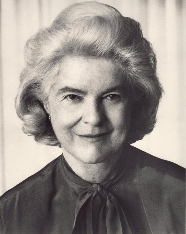 Rebecca Sargent portrait
