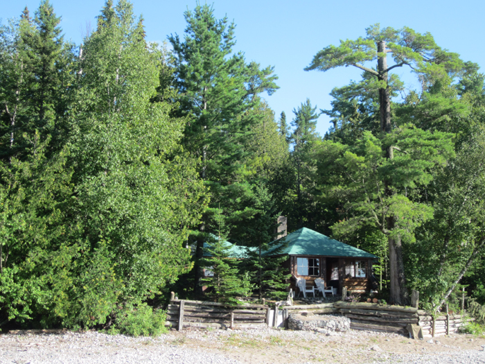 Laughing Brook Cabin
